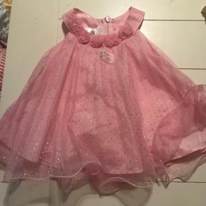 Other - 6-9 mo pink dress